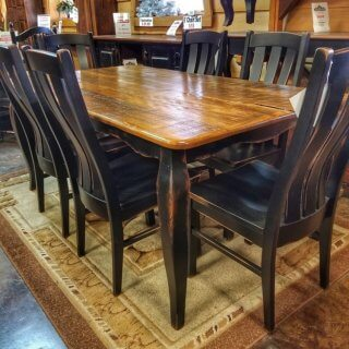 6′ French Table @UL Store UL-234 Sold