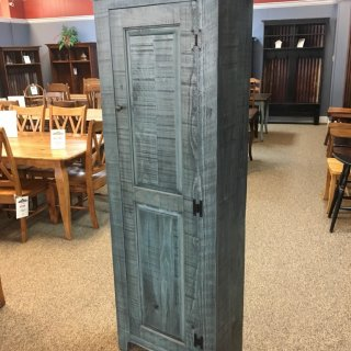 A101 Pie Safe @ Baton Rouge in BR-402 SOLD