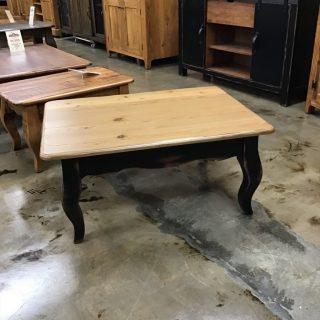 Sinker Cypress Coffee Table @ Pinhook In Stock PH-281