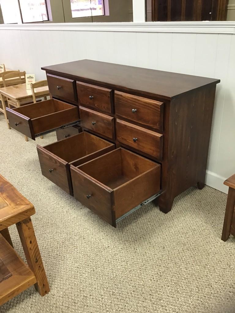 21 X 62 Cypress Dresser Pinhook In Stock Ph 295