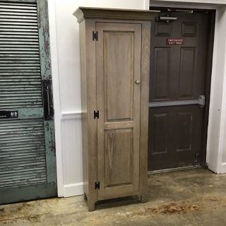 "12"" X 24"" Rustic Pie Safe @ Pinhook In Stock PH-301"