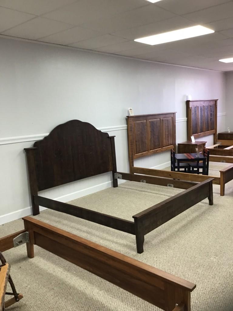 King Size Vintage Gustavian Bed Pinhook In Stock Ph 308