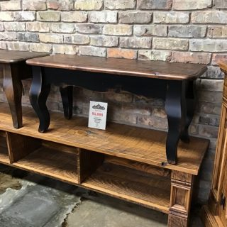 French Bench @ Pinhook In Stock PH-325