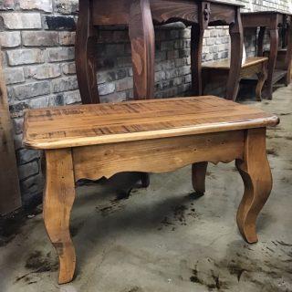 "20"" X 32"" X 18"" Coffee Table @ Pinhook In Stock PH-353"