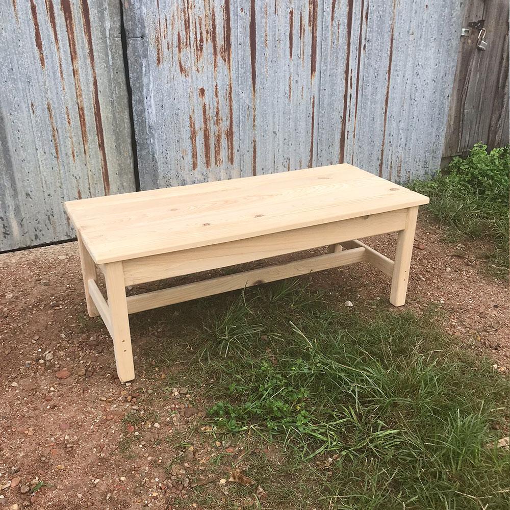 Beau ALL Wood Furniture