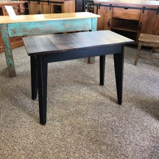 """20"""" x 40"""" 10 Degree Leg Table @ BR Store In Stock"""