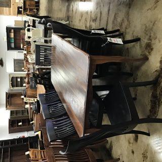 Creole Leg Table @ Pinhook Sold PH-9968