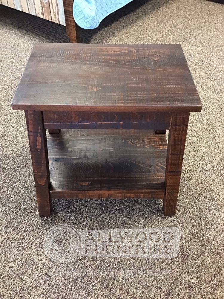 Bombay End Table Baton Rouge In Stock Br 555 All Wood